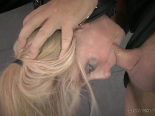 RTB - Milf Angel orgasmblasted on sybian and does inverted deepthroat! - Oct 14, 2014