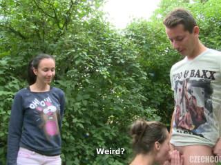 Czech Couples # 14