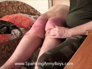 Penalty in the army Greatest Part  5