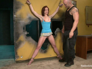 Working for Ejaculations Derrick Pierce Riley Timid - BDSM,Humiliation,Torture HD 720p