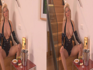 My Jiggly Sumptuous Interactive Damsel 3D - Edition 3