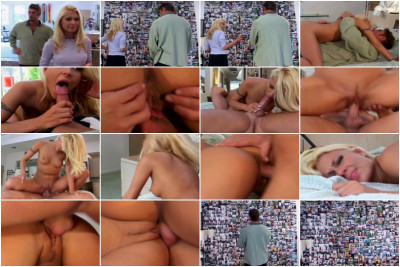 [Coast to Coast] Bend over and say ahh vol5 Scene #5
