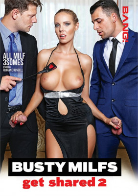 Busty MILFs Get Shared Vol. 2 (2021)