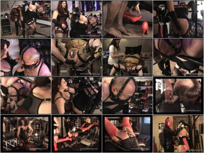 CastleDiabolica - New Vip Sweet Collection. 39 Clips. Part 4.