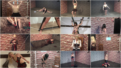 bdsm Vip Full Magic Collection Of HausDeSade. Part 1.