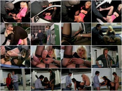 Dilatations hors limites 3 (2008/DVDRip)