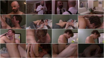 Icon Male Down On a Fuckboy - Calvin Banks, Dirk Wakefield.