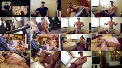 Muscle Man - Hot Solo (uncut, most, file).
