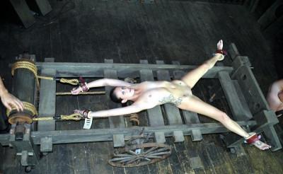 BDSM creativity Part Three