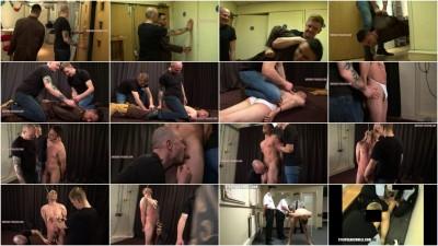 Gay BDSM BreederF - Dale part 1