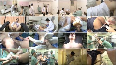 Obscene Hospital Ward 24 Hours Vol. 3