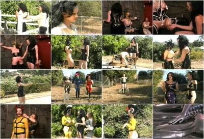 Ivy Manor 6 - Pony Girls in Training