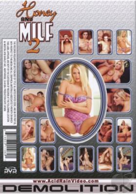 Honey And MILF 06
