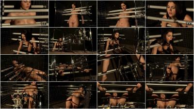 Valentina Nappi - Futuristic Vision Of Restraint