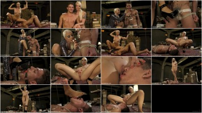 Lorelei Lee Returns to Humiliate Jock Fuckboy