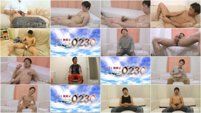 Super Collection Asian Gay — «h0230». — 50 Best Clips. Part 4.