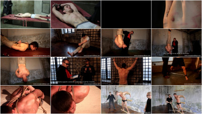 Gay BDSM Big Vip Collection 50 Best Clips RusCapturedBoys Part 1.
