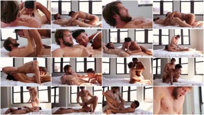 Colby Keller hammers Ricky Roman (2013)