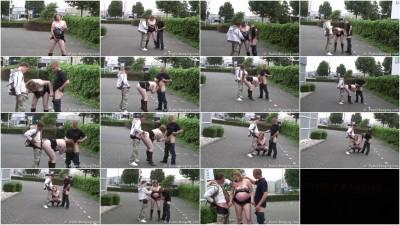 Pregnant Threesome