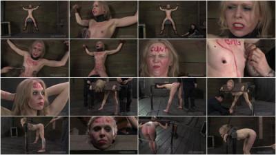 Sarah Jane Ceylon Bondage Ballerina, Part 3