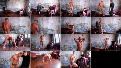 RusCapturedBoys — Slave Vasily Returned to Correct I