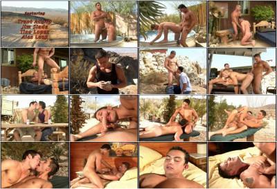 Studio 2000 - Desert Fire (2003)