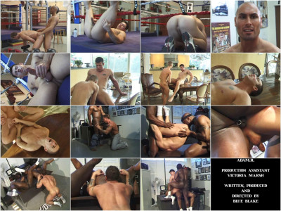 The MatriXXX: A Muscle Explosion-2