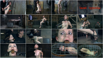 bdsm Hazel Hypnotic - Safe House 2, Part 2