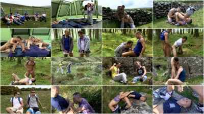 BlakeMason - Bradley Bishop, Matt Brookes, Brez Wild, Fraser Jacs, Josh Charters, Josh Jared, Kai Cruz, Luke Desmond, Riley Tess - Mating Season