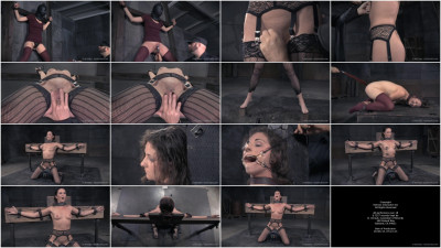 Double the Pain - BDSM, Humiliation, Torture
