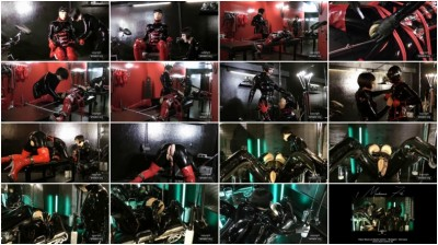 Latex BDSM video 36