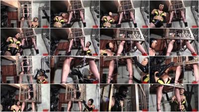 SI - Miranda Wall Cage Weighting
