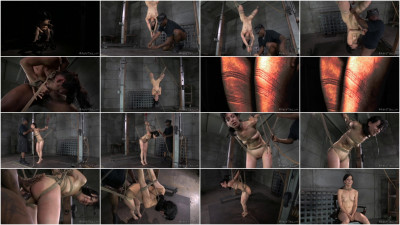 Bondage Therapy Part 2 - Elise Graves, Jack Hammer — BDSM, Humiliation, Torture