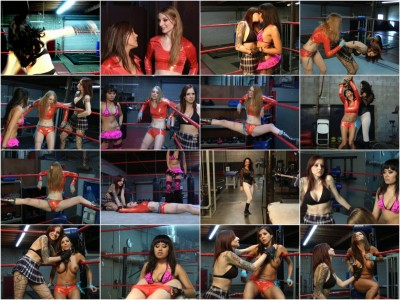 X Club Wrestling 2