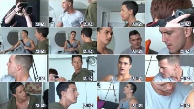 MEN Behind the Scenes - Top to Bottom Part 2