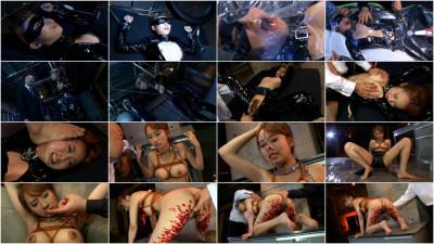 Slave Torture Cruel Warrior Woman