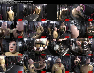 Mistress Minax Playroom