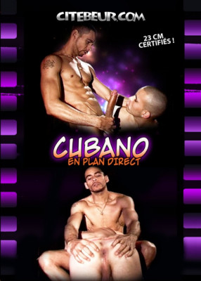 Cubano En Plan Direct Cover Front