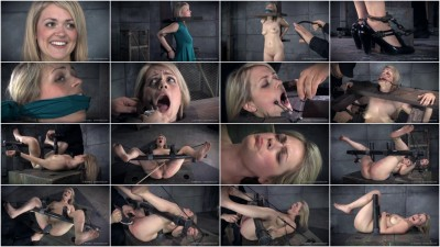 IR - yes, Yes, YES! - Blonde Winnie Rider - January 13, 2013 - HD