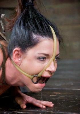 Hot Summer BDSM Fuck