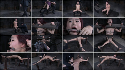 Lea Hart - Make Her Scream - Only Pain HD