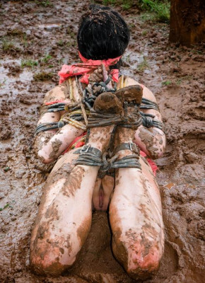 Dirty Desire In The Mud