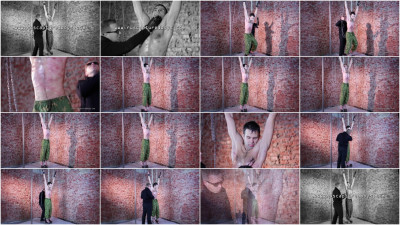 Spetsnaz Prisoner Part II