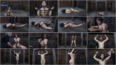 InfernalRestraints Marina Worthless Cunt Part 2 Bonus
