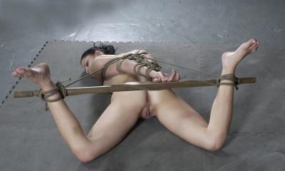 Bondage Newbies