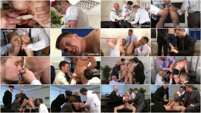 "Best Exclusiv Asian Collection Gays ""CMNM"" - Best 50 clips. Part 3."
