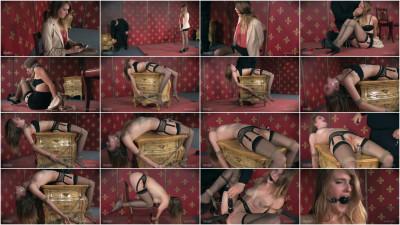 Ashley Lane — Classy — BDSM, Humiliation, Torture