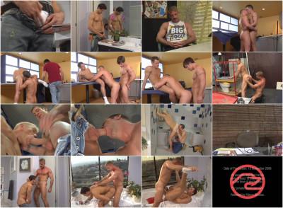 Basic Plumbing vol.3 (massive, sex, tit, style)