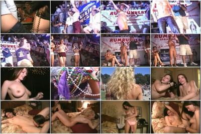 Wild Party Girls 16