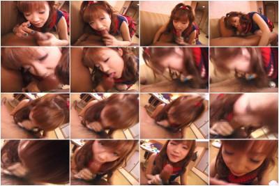 [Gut Jap] Smile Kiss-Rio Aihara Scene #4